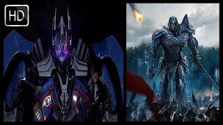 Download Transformers: The Last Knight - Steelbane (Secret History) Trailer Video