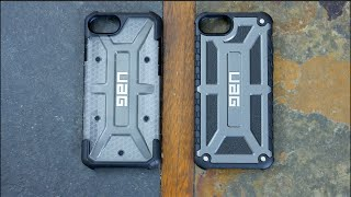 Download Urban Armor Gear (UAG) Plasma and Monarch iPhone 7 Cases Video