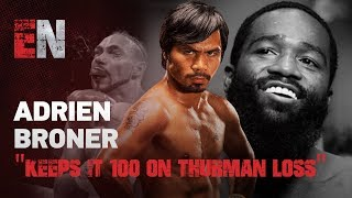 Download AB Keep It 100 On Manny Pacquiao, Keith Thurman, & Floyd Mayweather EsNews Boxing Video