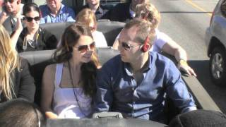 Download Ellen's Hidden Camera Prank on a Hollywood Tour Bus! Video