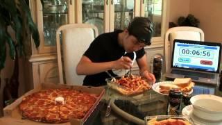Download Michael Phelps 12,000+cal Diet Challenge Video