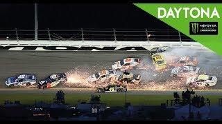 Download Monster Energy NASCAR Cup Series- Full Race -Coke Zero Sugar 400 Video
