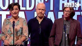 Download Unlikely things to hear on daytime TV | Mock the Week - BBC Video