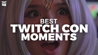 Download TYLER1 JOINS OFFLINE TV?? BEST TWITCH CON MOMENTS Video