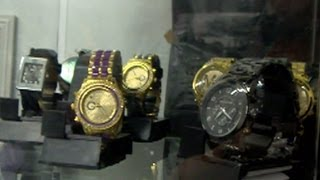 Download Los Angeles Authorities' Counterfeit Crusade Video