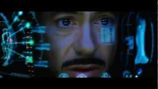 Download Iron Man Mark II Test Flight Video