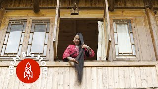 Download China's Village of Real-Life Rapunzels Video