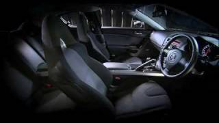 Download Mazda RX-8 review | Parkers Video
