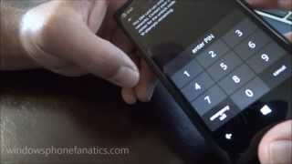 Download How to unlock the AT&T Nokia Lumia 920 to work on T-Mobile, other networks Video
