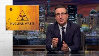 Download Nuclear Waste: Last Week Tonight with John Oliver (HBO) Video