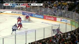 Download IIHF 2016 World Junior Championship Gold Medal Game Russia vs. Finland 3:4 OT Video