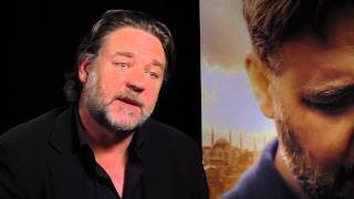 Download Russell Crowe Interview on Profiles with Malone & Mantz Video