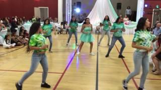 Download Baile sorpresa - El baile del beeper. Video