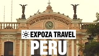 Download Peru Vacation Travel Video Guide Video