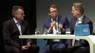 Download Berliner Antriebsstrangsymposium - Podiumsdiskussion Video