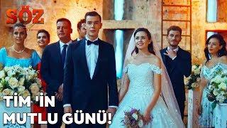 Download Çaylak ve Su'nun Mutlu Evlenme Töreni! | Söz 52. Bölüm Video