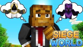Download Siege World: THE DARK SIDE (Season 1 - Episode 1) Video