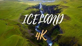 Download Iceland drone footage in 4K - 2016 Video