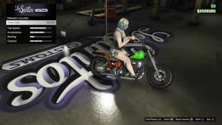 Download GTA 5 Online Top 3 Rare Motorcycle Spawn Locations Video
