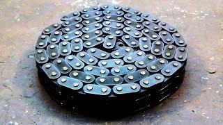 Download Techno Damascus Steel Video