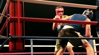 Download BUCS Boxing Championship - Day Two Video