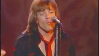 Download EDDIE MONEY Baby Hold On To Me live 1977 Video