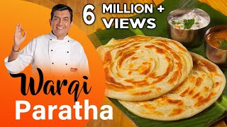 Download Warqi Paratha With Master Chef Sanjeev Kapoor Video