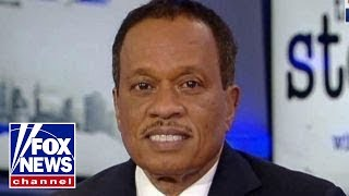 Download Juan Williams: Evangelicals sell their souls for Trump Video