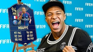 Download 5 Footballers who LOVE their *NEW* FIFA 19 Ratings! (Neymar, Messi, Ronaldo) Video
