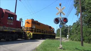 Download Park Avenue Railroad Crossing, Dothan, AL Video