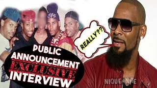 Download R Kelly's Group Public Announcement speaks out MUST SEE INTERVIEW Video