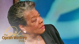 Download Maya Angelou's Unexpected Reaction to 9/11 | The Oprah Winfrey Show | Oprah Winfrey Network Video