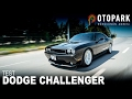 Download Dodge Challenger SXT | TEST Video
