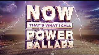 Download NOW Power Ballads | Official 30″ Ad Video
