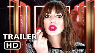 Download THE HUSTLE Official Trailer (2019) Anne Hathaway, Rebel Wilson Movie HD Video
