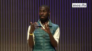 Download DeRay Mckesson Talks Bullying and Justice Video