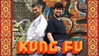 Download Jon & Ethan Learn Kung Fu Video