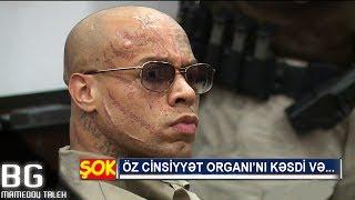 Download Dünyanın Ən DƏHŞƏTLİ MƏHBUSU Öldürüldü - (Qorxulu Video) Video