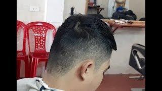 Download Cắt Tóc Nam MoHiCan Video