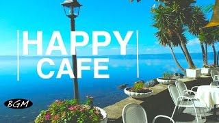 Download HAPPY CAFE MUSIC - Jazz & Bossa Nova Instrumental Music - Background Music Video