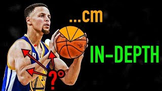 Download How YOU Can Shoot Like Steph Curry: Is It Even Possible??? Video