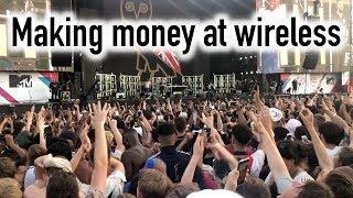 Download London Hacks - Making money at Wireless Festival 2018 Video