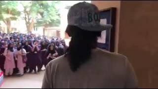 Download Pareekutty Perumbavoor at Ansar College Video