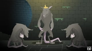 Download Narrated D&D Story: How My Deranged Player Became The Undisputed Rat King Video