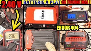 Ultimate Speed Car Battery Charger Ulgd 3 8 A1 Lidl Romania Free