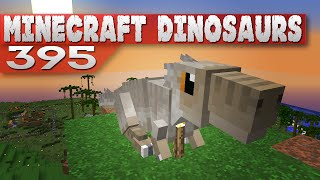 Download Minecraft Dinosaurs! || 395 || Update Time! Video