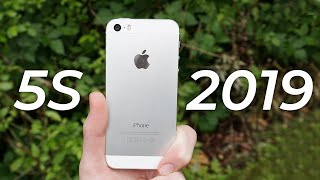 Download Using the iPhone 5S in 2019 - Review Video