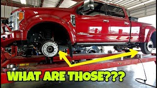 Download Centramatic Balancing Rings on the F450! Video