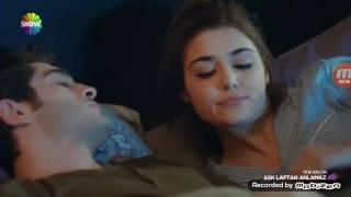 Download Aşk laftan anlamaz 30.bolum/Hayat&Murat tatlış sahne Video
