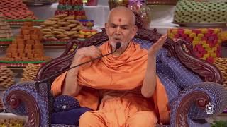 Download New Year's Day, Guruhari Ashirwad 20 Oct 2017 (Morning), London, UK Video